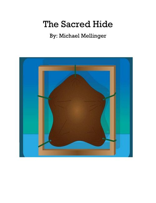 The Sacred Hide PDF final