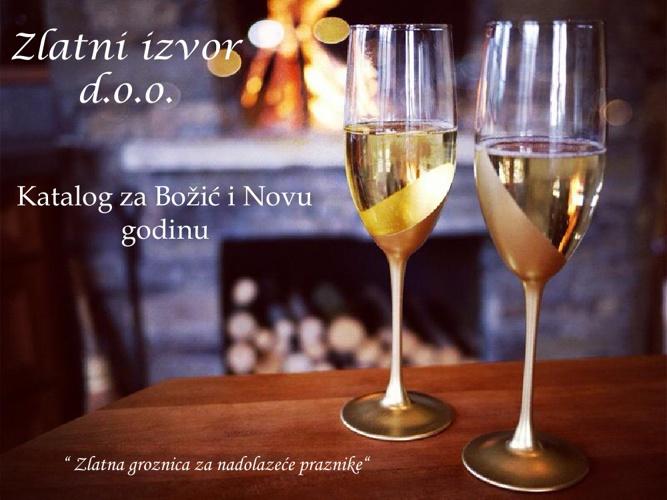 Katalog za Božić i Novu godinu