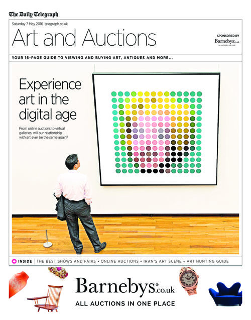 Barnebys Art and Auctions 24/09/2016
