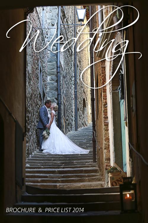 Graham Davies Wedding Photography Brochure 2014