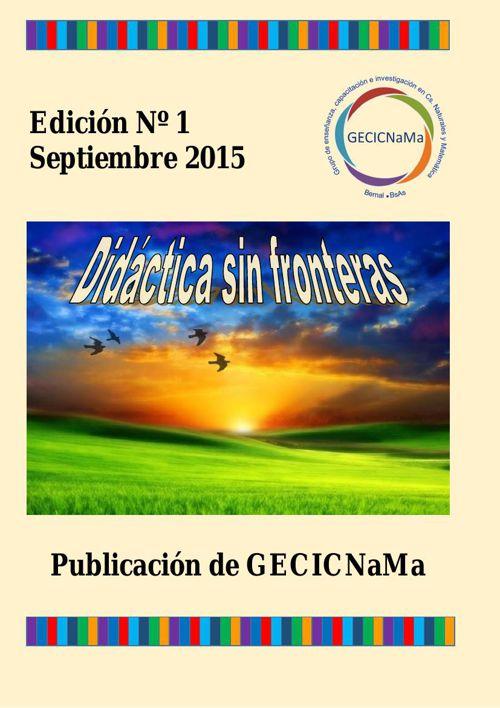 Didáctica Sin Fronteras