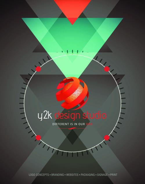 Y2K Design Cover