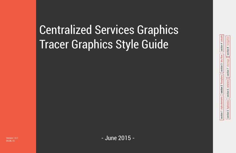 Tracer Graphics Style Guide v1.0.1