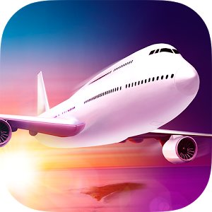 Take Off The Flight Simulator APK [Free Download]