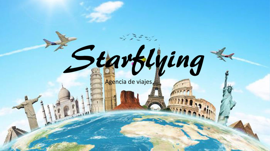 Starflying