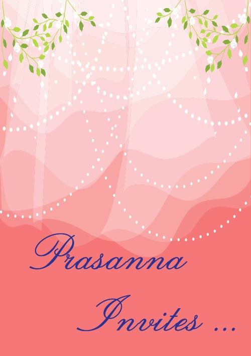 Prasanna & Sharanya