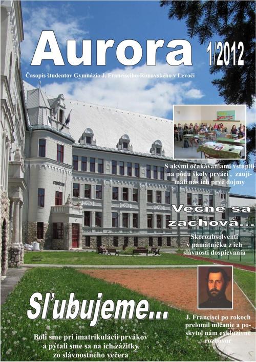 Aurora 1/2012
