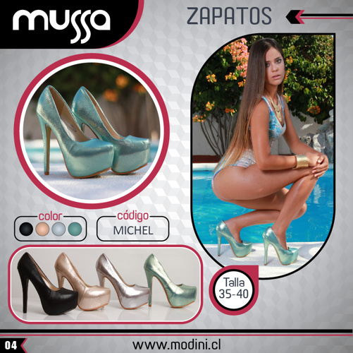 Catalogo Mussa - Preview