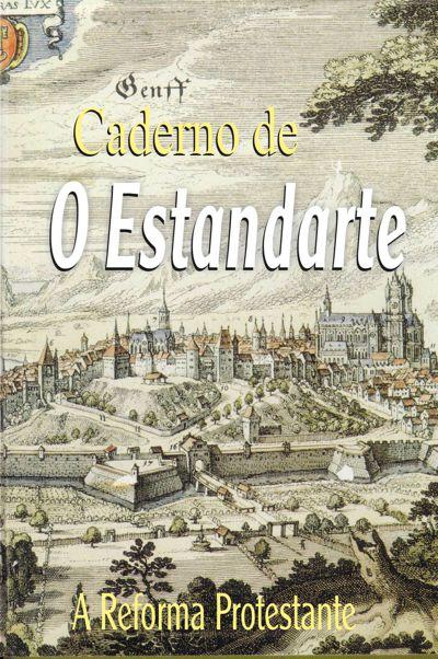 Caderno O Estandarte 1