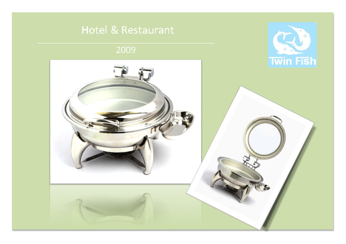 Horeca catalogue