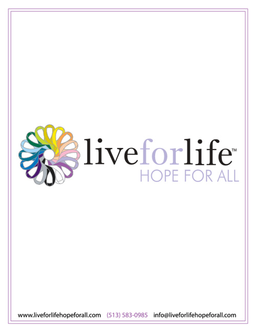 Live for Life Hope for All (wp)