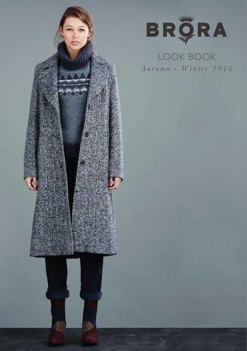AW16 LOOKBOOK