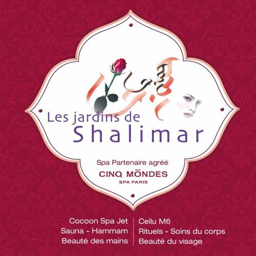 Brochure les jardins de shalimar