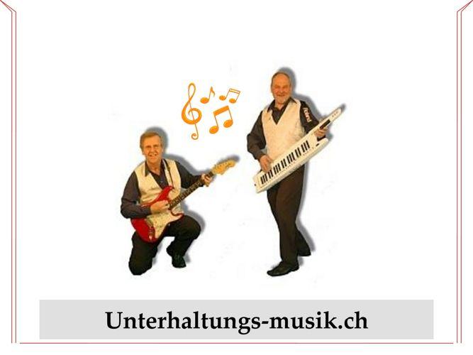 Musiker für Geburtsta