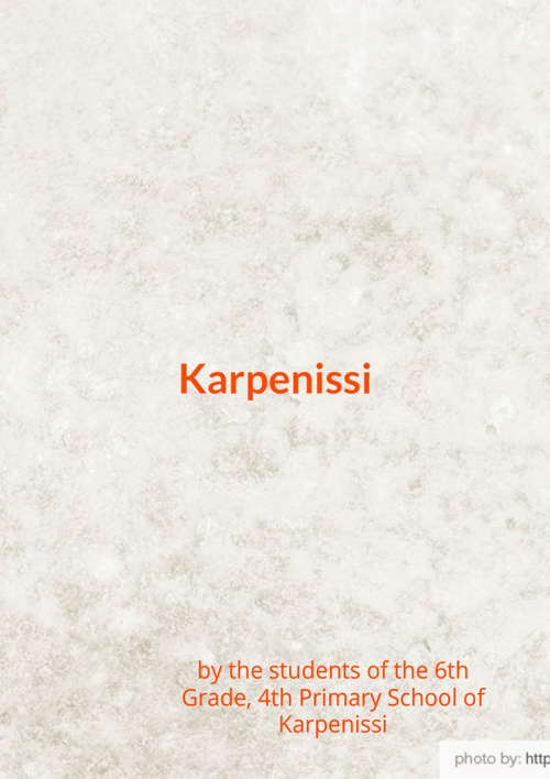 Karpenissi
