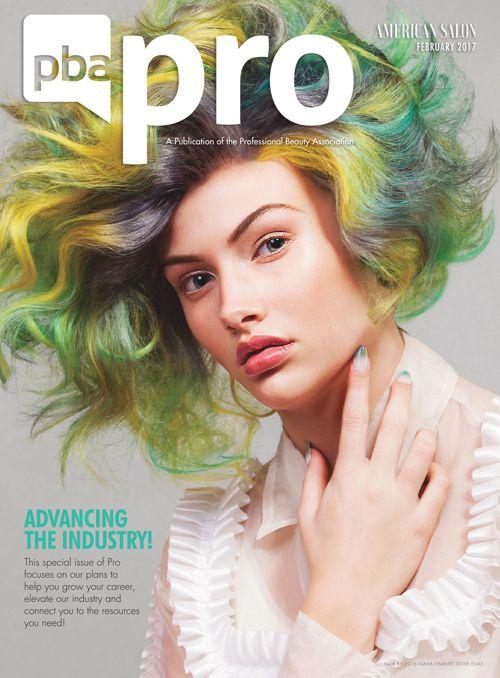 PBA Pro | February 2017