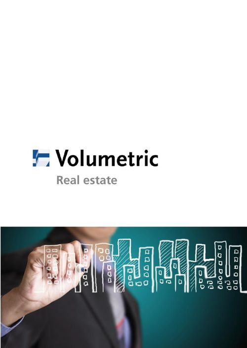 Volumetric - Real Estate2015web
