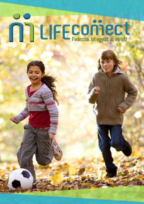 LIFEconnect - kids1