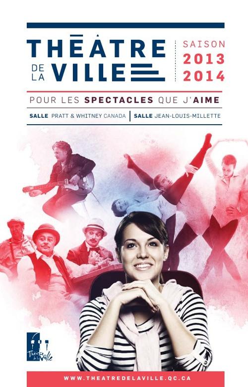 Brochure de saison 2013-2014