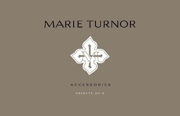 Marie Turnor