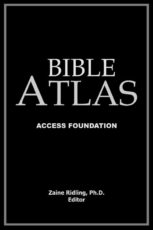 bijbel atlas