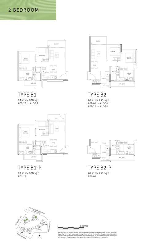 NorthWave - Floor Plan