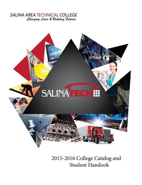 2015-16 College Catalog