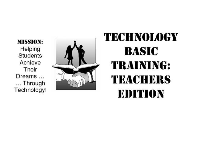 Tech Basics