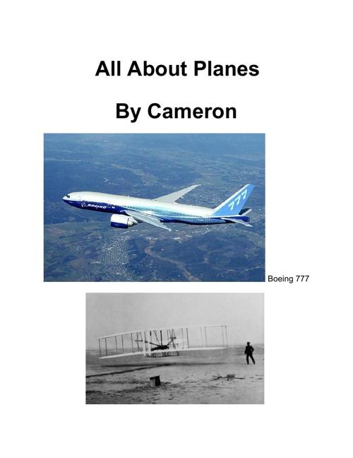 CameronsInformationalBook