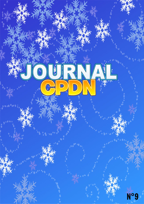 Journal CPDN N°9