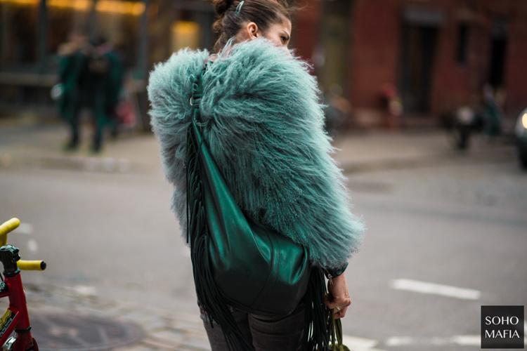 Soho Mafia New York Street Style