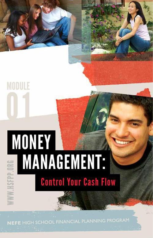 Module 1 - Money Management: Control Your Cash Flow