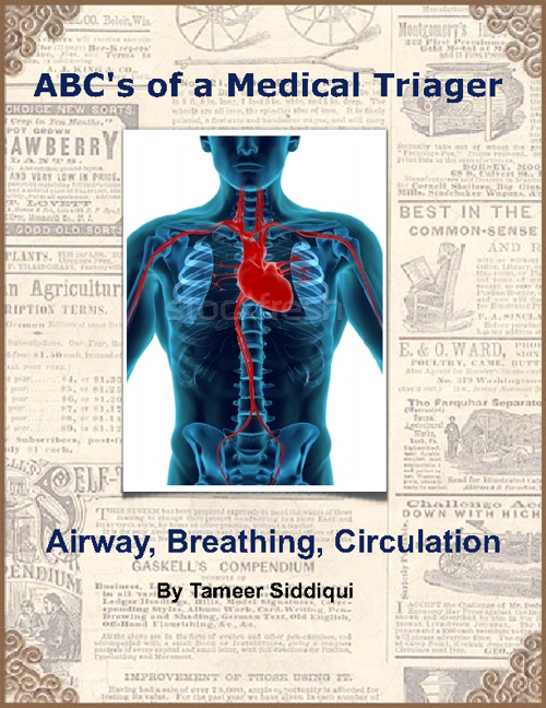 ABC's of a Medical Triager