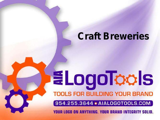 Presentation Craft Breweries-122015