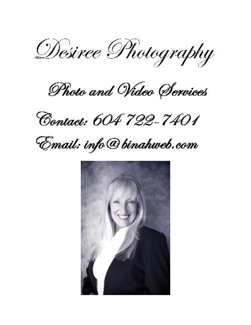 Desiree Photography