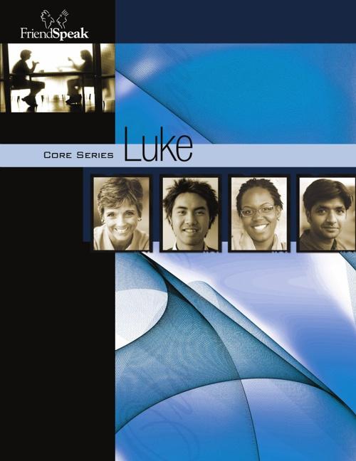 LST FriendSpeak - Luke