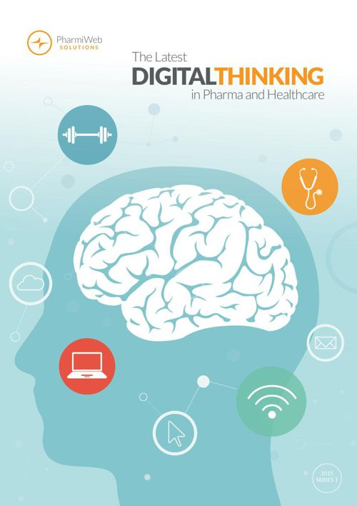 PWS Latest Digital Thinking in Pharma and Healthcare