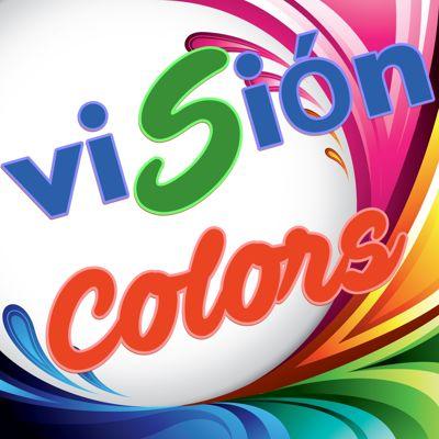 visioncolors