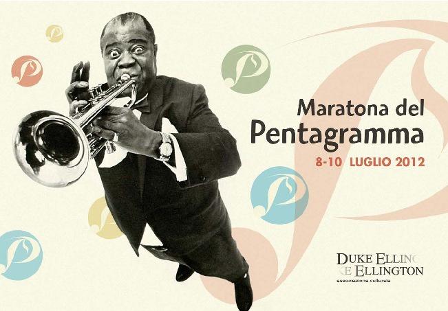 Maratona del Pentagramma 2012