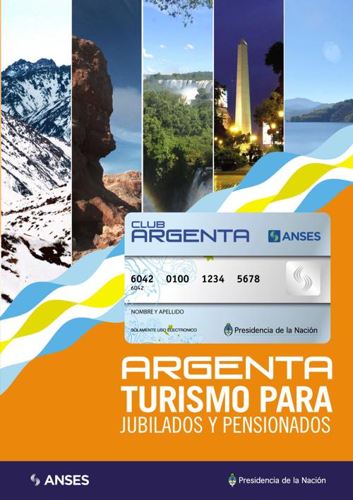 Argenta: turismo para jubilados y pensionados desde Buenos Aires