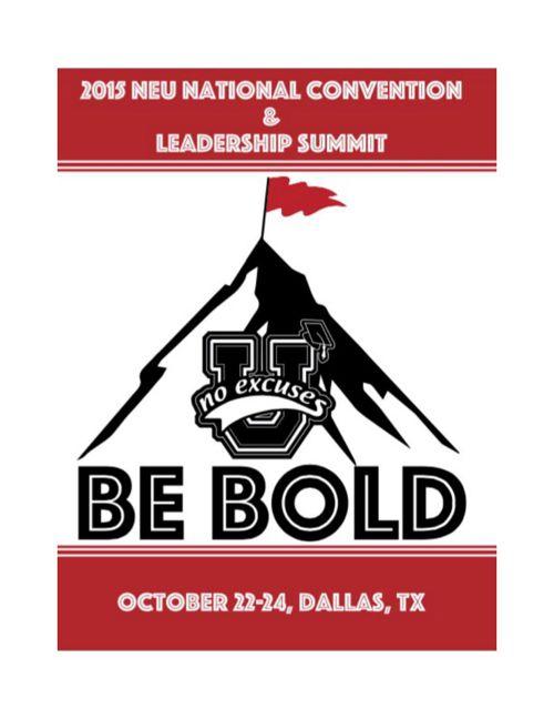 2015 Dallas Convention Program Complete
