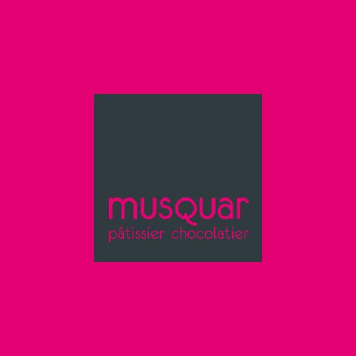 Musquar - Catalogue Macarons