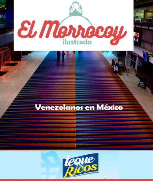 El Morrocoy (machote)