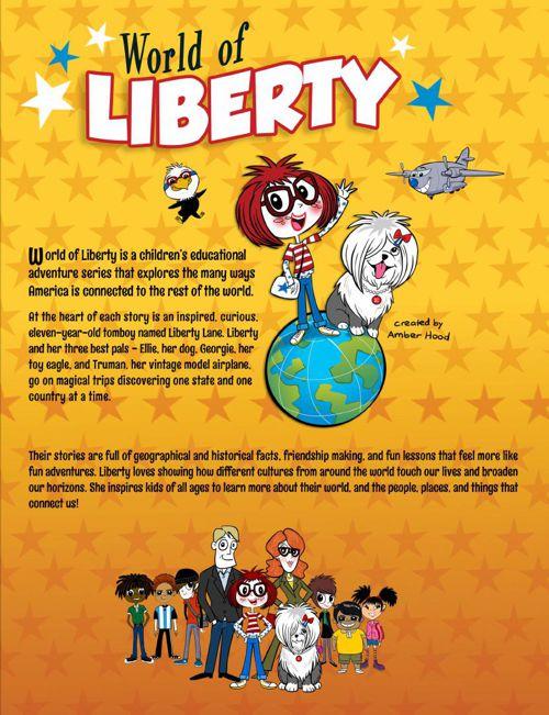 World of Liberty