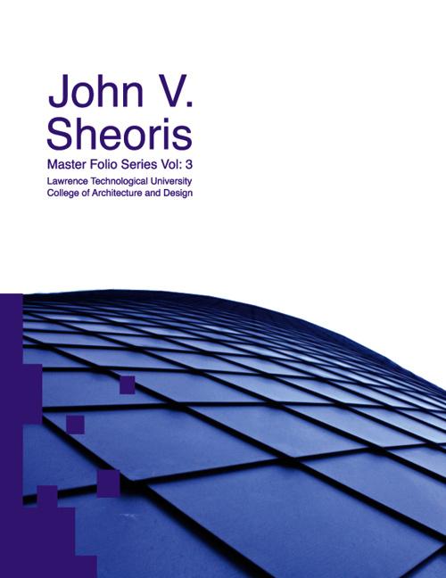 Master Folio Series   John V. Sheoris