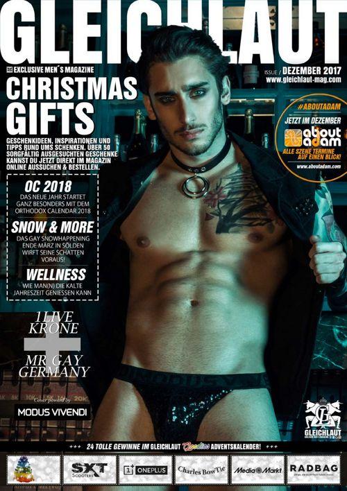 Gleichlaut Issue Dezember 2017