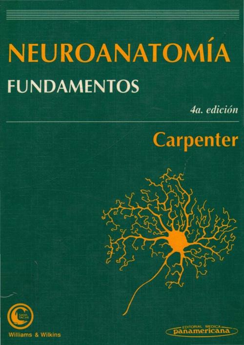 neuroanatomía carpenter
