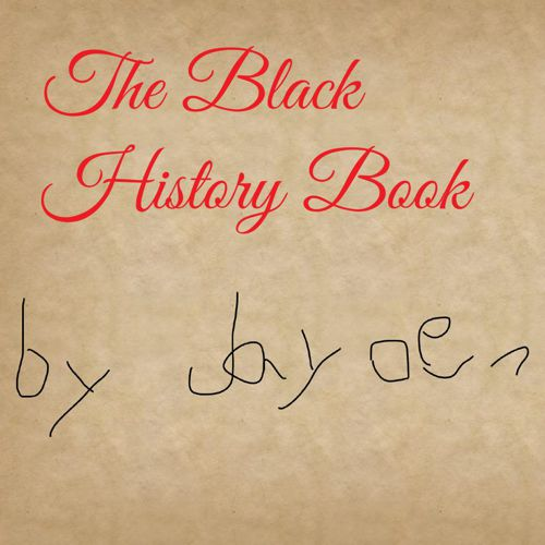 Jayden's book