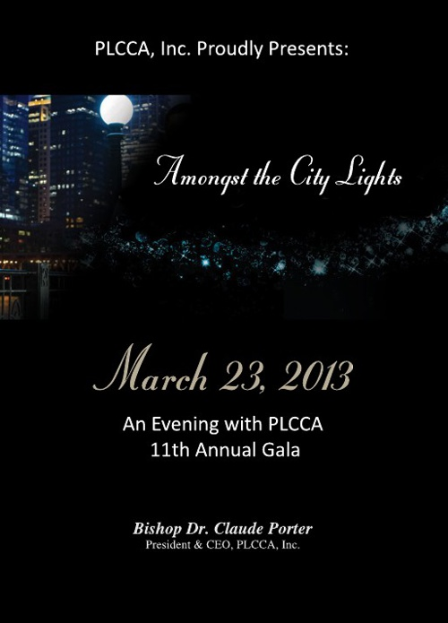 PLCCA's 11th Annual Gala