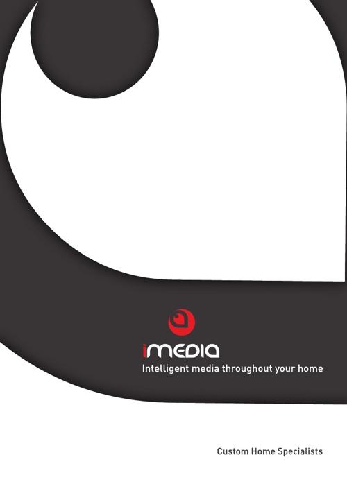 iMedia Brochure